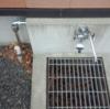 散水栓 水漏れ修理 札幌