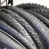 ドゥカティ スクランブラー カフェレーサー Ducati scrambler cafe タイヤサイズ 純正タイヤについて考える