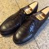愛用している革靴のご紹介:⑤J.M.WESTON(ウェストン):Golf(ゴルフ)