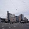 富山地鉄市内電車とカツカレーと倉本聰さんと銭湯と
