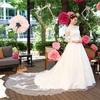 第2回hanayomelesson by beautybride_weddingdress