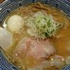 麺屋福丸  特製鴨だし白湯ラーメン 笹塚