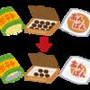 好きなお菓子の小型化と私の老化