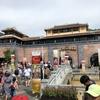 ベトナム・ダナンでまだ日本人が知らない隠れリゾート観光スポット「Ba Na Hillsバーナーヒルズ」:7月21日