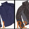 【パタゴニア】 R1とR2、どちらを買うべきか比較してみた