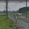 グーグルマップで鉄道撮影スポットを探してみた 常磐線 相馬駅~駒ケ嶺駅