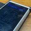 【ついに判明】最新Android搭載ウォークマン NW-ZX507の電池持ちが悪い理由