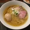 やまぐち辣式@東陽町の塩らぁ麺