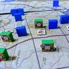 「Golan '73」(GMT)を対戦する(2/2)
