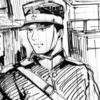 読み切り小説「ある軍人」