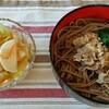 2016/12/10の昼食