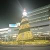 今年は吉祥寺にクリスマスツリーがない?!