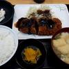 札幌市 焼鳥屋 串鳥 / サラリーマン御用達ランチ