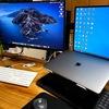 【Macbook Pro × 安物ディスプレイ】画質が悪い・文字が滲む問題の対処法