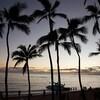 matu's Snap vol.6 〜 サンセットが印象に残ったハワイ旅行2011