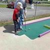 カナダでも日本でも、大人から子供まで出来ちゃうパターゴルフに行ってきました