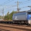 第681列車 「 EF66 27が牽引するカンガルーライナー2059レを狙う 」