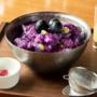 色と味が変化する・・・?一度で二度美味しい『INTERSECT BY LEXUS - TOKYO』の五感を刺激する新感覚かき氷 6月12日(水)~