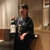 「幻舞」酒千蔵野さんと「蔵」橘倉酒造さんの蔵会へ