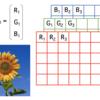 【R言語での画像処理シリーズ(その2)】主成分分析(PCA)を用いて、画像特徴の次元圧縮をやってみた件