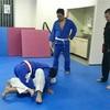 ねわワ宇都宮 9月21日の柔術練習