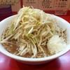 【今週のラーメン2272】 麺屋 桐龍 (埼玉・戸塚安行) 小ラーメン+タマネギニンニクヤサイチョイマシ