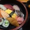 ランチはお寿司! 「ひょうたん寿司」