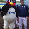 宮本コーチ  &  真太郎 くん  お誕生日おめでとうございます。