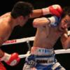 【速報】WBO世界バンタム級タイトルマッチ12回戦、挑戦者・大森将平TKO負け(>_<)