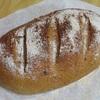 ライ麦パンを作る:生地作りはホームベーカリーにお任せ