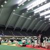 2016年の国際合気道大会 - 菅沼守人師範