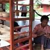 アンコールワット個人ツアー(125)カンボジアの観光 おすすめ サンポープレイクック