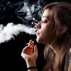 タバコは辞めないよ!