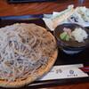 高崎市内の蕎麦屋さん
