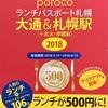 さっぽろ厚焼きたまごサンド&オリジナル缶コーヒー ~ランチパスポート札幌2018春~
