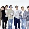 BTS 第18回韓国大衆音楽賞授賞式🏆
