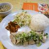 ランチパスポート神戸版を使ってどこまでお得にランチが食べられるか調べるために「上海飯店」さんに行ったネル~!