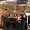 【イノシシイテオ:オープンマイク訪問記(10)豪徳寺 leaf room※2回目】