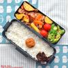 #770 豚細切れ肉とサツマイモのピリ辛塩麹炒め弁当