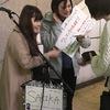 SAKIKA いきなり路上ライブ in 新宿(第10回路上ライブ)