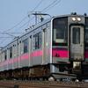 4/29 奥羽本線・秋田内陸線・大鰐線