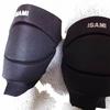 【マススパーの必需品】 ISAMI(イサミ)膝サポーターはキックボクシングの練習にかかせない!