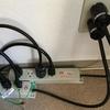 電源タップのデジタル/アナログ分離と電源プラグのメンテナンス