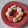 Valentine'sレッスン#5レポ。