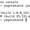 マインクラフトのインストール for mac