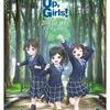 TVアニメ「Run Girls, Run!」が存在したら……ていう妄想