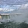 ナイアガラの滝見てきた!