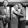 【映画】「バルカン超特急(The Lady Vanishes)」(1938年) 観ました。(オススメ度★★★☆☆)