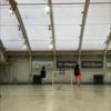 多摩センター駅 フットサルステージ多摩でかけっこ教室はじめました!