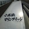 土木常任委員会が小名浜港とIGCC型火発視察。
